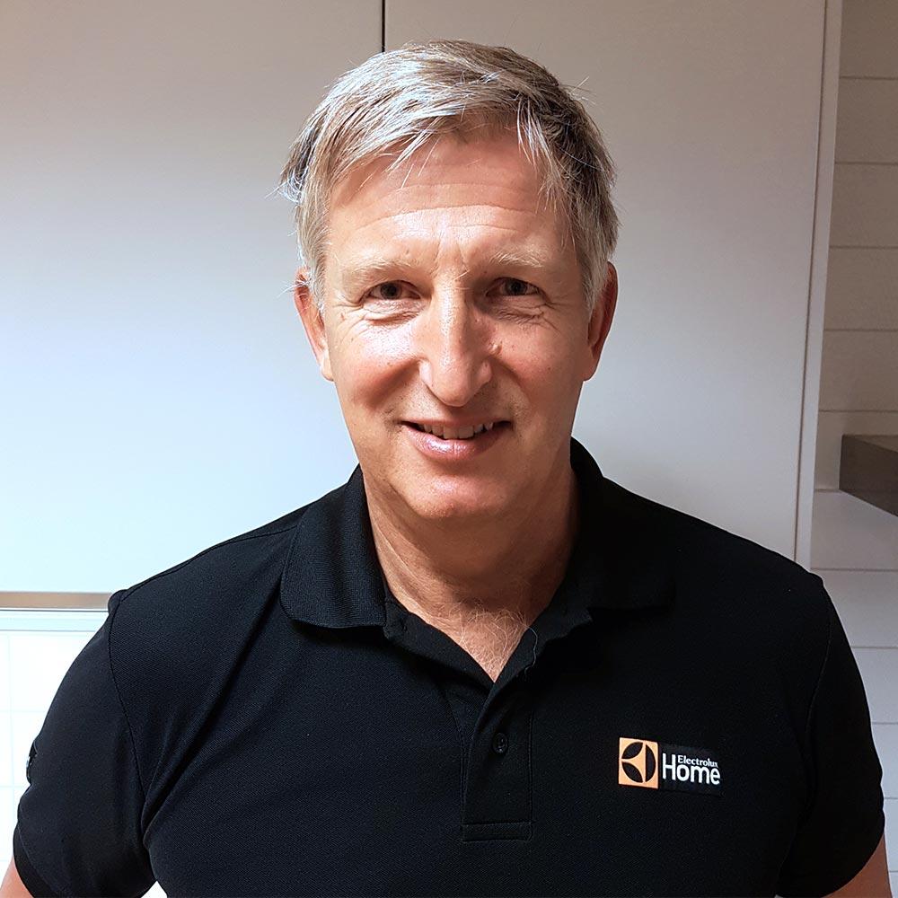 Leif Sjöstad
