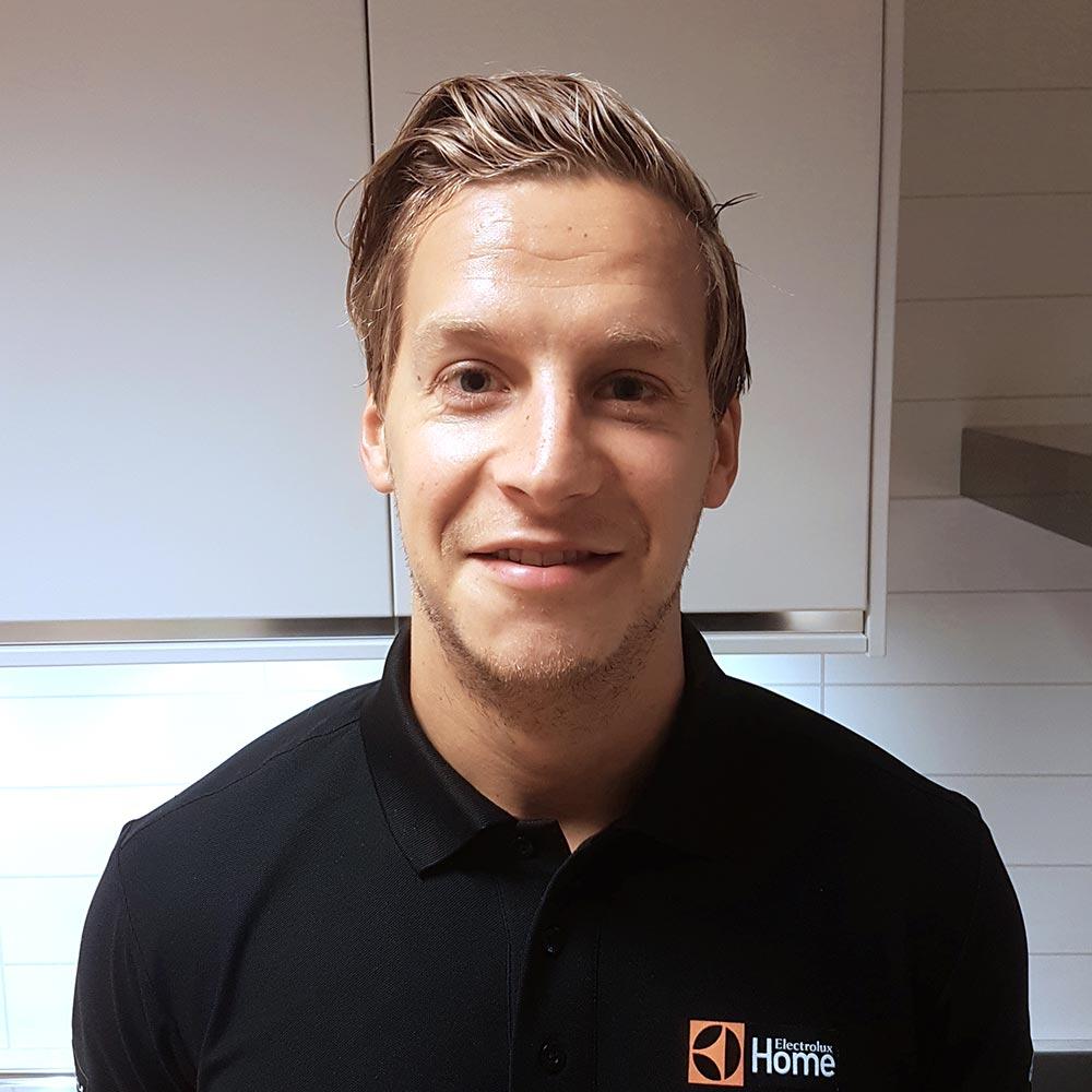 Niklas Boström